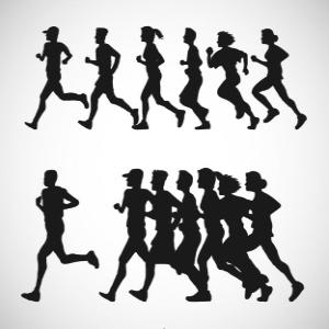 FishHawk Turkey Trot Runners