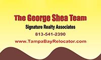 George Shea Team