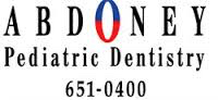 Abdoney Pediatric Dentistry