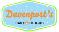 Davenports Daily Delights