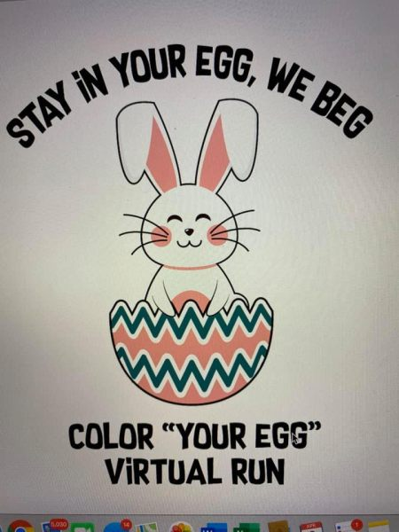 Stay In Your Egg