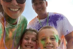 Byington Virtual Color Run