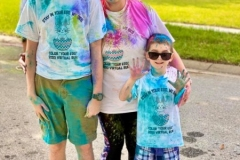 Gilmore Virtual Color Run