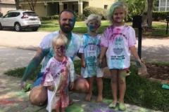 Herman Virtual Color Run 2
