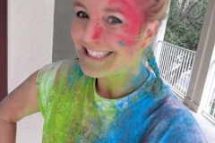 Huss Virtual Color Run